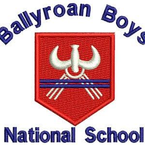 Ballyroan BNS