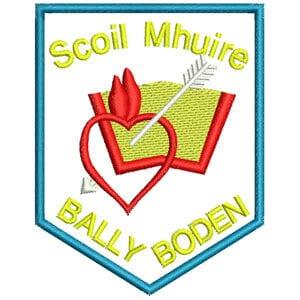 Scoil Mhuire Ballyboden