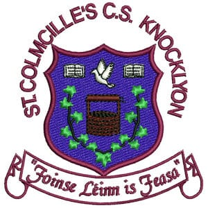 St Colmcille's CS Knocklyon