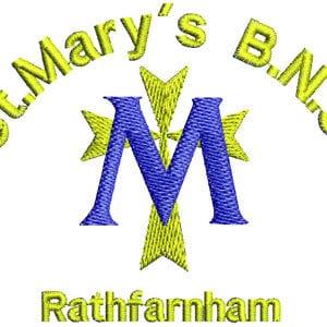 St Marys BNS, Rathfarnham