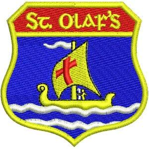 St Olafs NS Balally