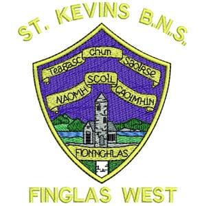 St Kevins BNS Finglas