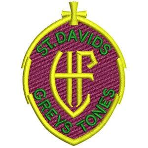 St David's Holy Faith