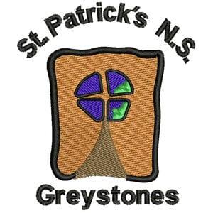 St Patrick's Greystones