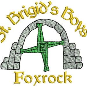 St Brigid's Boys National School, Foxrock