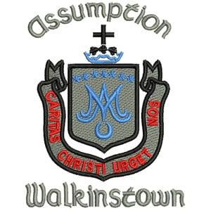 Assumption Junior National School Walkinstown