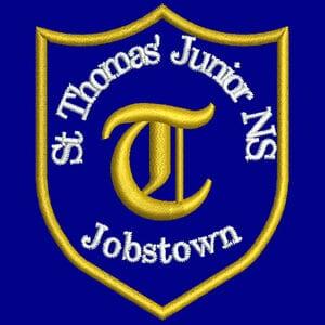 St Thomas JNS