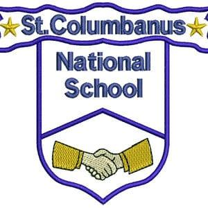 St Columbanus NS