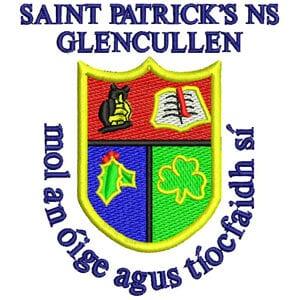 St Patrick's Glencullen