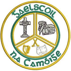 Gaelscoil Na Camóige
