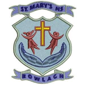 St Mary's Junior & Senior NS, Rowlagh