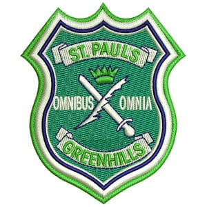 St Paul's Secondary School