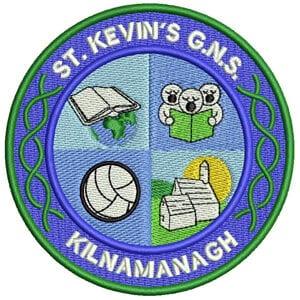 St Kevin's GNS Kilnamanagh