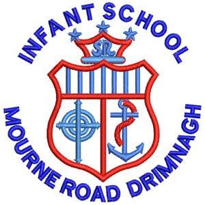 O.L.G.C. Infant School, Mourne Road