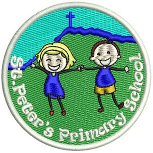 St Peter's NS Bray