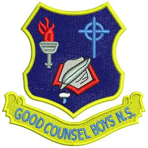 Our Lady of Good Counsel Boys Primary Mourne Rd