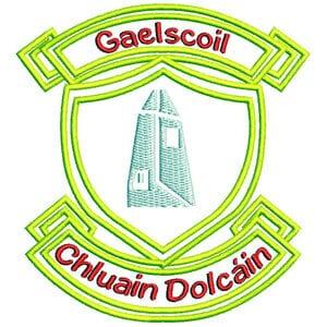 Gaelscoil Chluain Dolcáin
