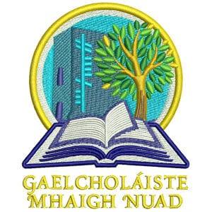 Gaelcholáiste Mhaigh Nuad