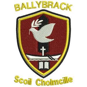 Scoil Cholmcille Ballybrack