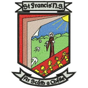 St Francis National School, Newcastle