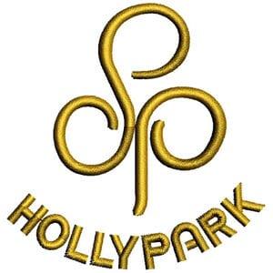 St Patrick's Hollypark