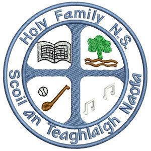 Holy Family NS Rathcoole