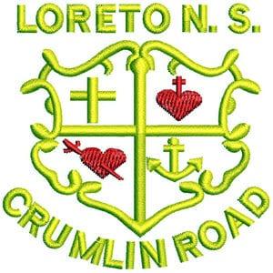 Loreto Crumlin Senior