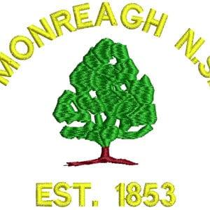 Monreagh National School