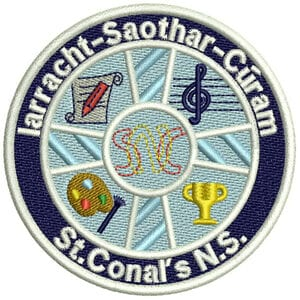 St Conals National School, Narin