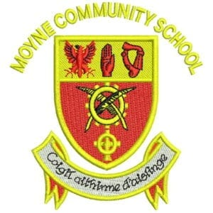 Moyne Community School